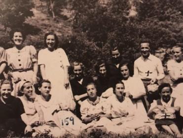 Las mujeres que salvaron a los presos de Ezkaba de los bocadillos de alpargata