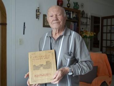 Muere José Marfil: combatiente en Dunkerque, superviviente de Mauthausen