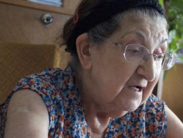 """Olga Mayans, la española que sobrevivió a la masacre nazi de Tulle: """"Si no les abrías, destrozaban la puerta con hachas"""""""