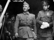 El Ayuntamiento de Parla se olvida del golpe de Estado de 1936 para explicar la Guerra Civil