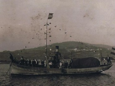 El día en que 27 republicanos asaltaron un barco y huyeron de la España franquista disfrazados de guardias civiles