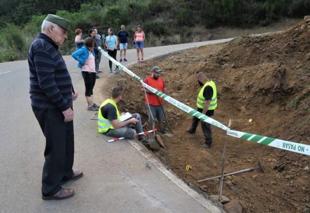 ARMH-Exhumación Geras Gordón (6)
