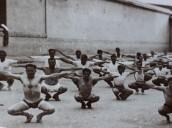 La Ranilla: la primera cárcel franquista convertida en museo regional de la memoria