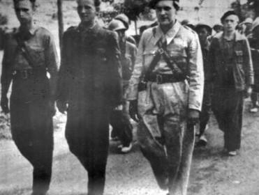 Esperando en Israel los restos del brigadista judío que luchó contra Franco