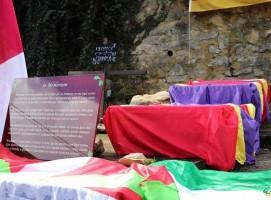 La Asociación de Represaliados de Valdenoceda busca a 27 familias para completar las identificaciones