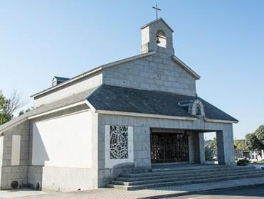 La tumba en la que está enterrada Carmen Polo es propiedad de Patrimonio Nacional