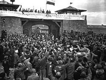 """La Comunidad de Madrid """"oculta"""" a los 9.300 republicanos españoles deportados a campos nazis"""