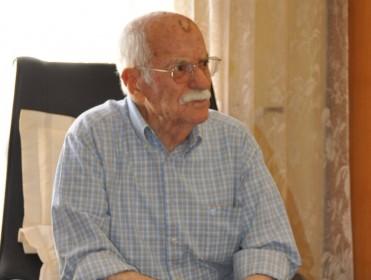 Muere Francisco Aura, uno de los últimos supervivientes de Mauthausen