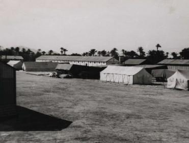 La fosa común que esconde los horrores del campo de concentración franquista de Albatera sale a la luz