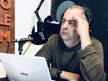 """Emilio Silva sobre la exhumación de Franco: """"Es vergonzoso que la extrema derecha esté diciendo lo que puede hacer un gobierno"""""""