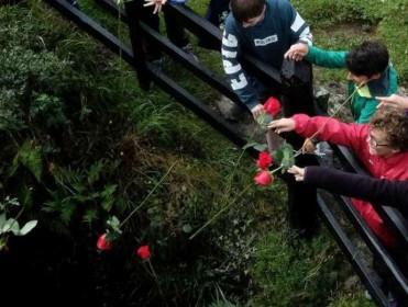 Los nietos de una víctima piden a una jueza argentina exhumar sus restos del pozo Funeres