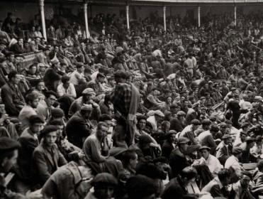 Franco creó 300 campos de concentración en España, un 50% más de lo calculado hasta ahora