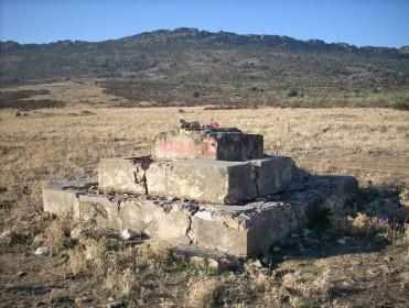 Hambre y corrupción franquista en Castuera: el campo de concentración que apresó a 15.000 personas