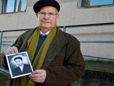 Perfecto de Dios, el guerrillero que soñó con liberar a España del fascismo