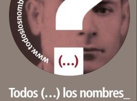 """Asociación para la recuperación de la memoria donará 2.500 euros para la web que la Junta """"se niega a apoyar"""""""