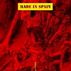 Made in Spain – Jero Martínez- Cartel