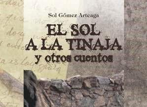 """Presentación del libro """"El sol a la tinaja y otros cuentos"""" en Ponferrada"""