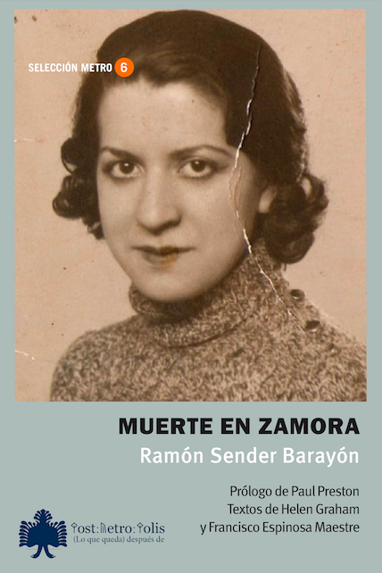 Muerte en Zamora