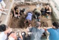 Exhumación Boadilla (Salamanca)