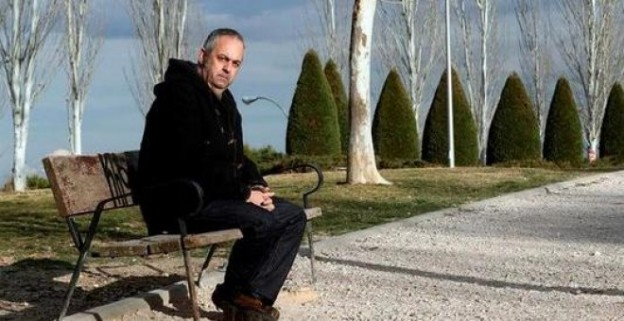 """Emilio Silva: """"La familia de Franco está tratando de tú a tú a un Gobierno democrático, y eso es inconcebible"""""""