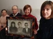«Queremos que Genara descanse en Cirujales junto a su padre y su madre»