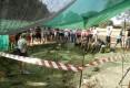 La Asociación para la Recuperación de la Memoria Histórica exhumará fosas en Andalucía si la Junta deja de hacerlo