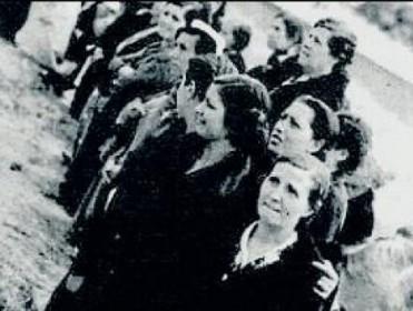 """La """"prisión militante"""" de las reclusas rojas y feministas"""