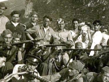 Cómo el franquismo acabó con una partida de guerrilleros anarquistas en los años 50