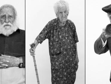 Lo último que vieron los fusilados y los últimos abuelos de la Guerra Civil, la cita con la memoria en PHotoESPAÑA