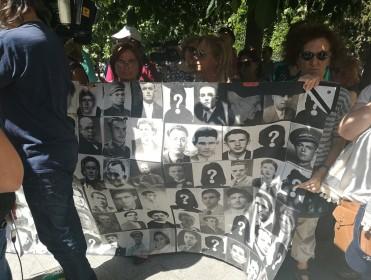 El Tribunal Supremo falla contra los derechos de las víctimas de la dictadura