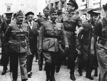 Piden al Gobierno una declaración institucional de condena del 18 julio de 1936