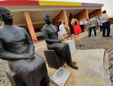 La victoria de las 'mujeres de negro' sobre 40 años de franquismo en La Barranca