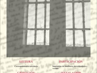 Habitar a palabra: correspondencia carcelaria