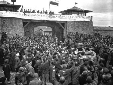 Piden reconocer y reparar a los republicanos que acabaron en campos nazis