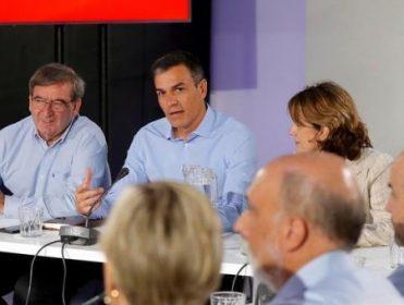 La asociación por la Memoria reprocha a Sánchez su parálisis con los desaparecidos del franquismo