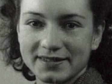 Fallece con 94 años Conxita Grangé, superviviente catalana de los campos nazis