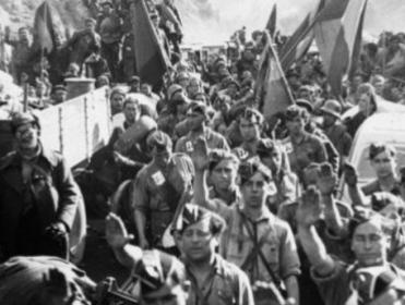 La ARMH pide al Gobierno que establezca el 18 de julio como fecha para homenajear a las víctimas de la dictadura