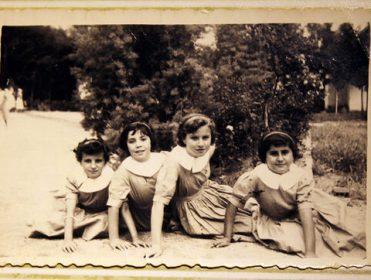 """Memoria del Preventorio de Guadarrama: """"Era un campo de concentración para niñas en el franquismo"""""""