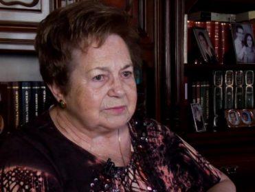 """""""Le prometí a mi madre que sacaría a papá del Valle de los Caídos. Me importa tres pepinos lo que hagan con Franco"""""""