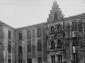 """El """"cementerio de las vivas"""": así funcionó la tenebrosa cárcel de mujeres de Amorebieta"""