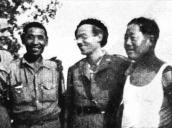 El desconocido centenar de brigadistas chinos que combatió en la Guerra Civil contra Franco
