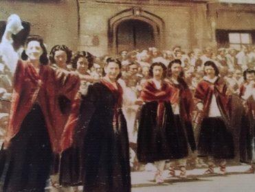 Las rapadas de Lekeitio: víctimas de la represión franquista