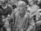 """Muere el combatiente antifascista Lluís Martí Bielsa, """"héroe y bandera"""" de la memoria histórica"""