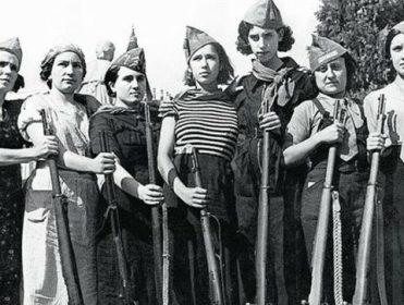 Mujeres del exilio republicano: la historia silenciada de la lucha feminista y el antifranquismo
