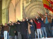 La ARMH pide a la Conferencia Episcopal que no celebre misas de homenaje a Franco