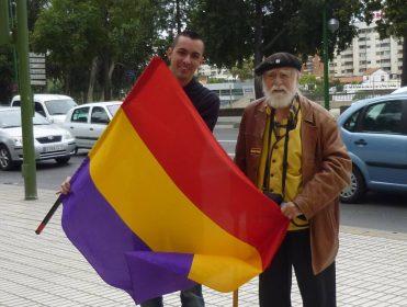 Fallece en México Virgilio Fernández del Real, uno de los últimos brigadistas internacionales