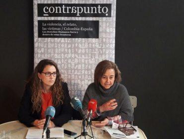 'Exhumando fosas, recuperando dignidades' abre la segunda edición de 'Contrapunto'