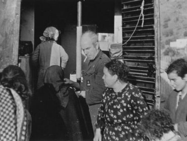 Norman Bethune, el médico que documentó para la Historia la masacre de La Desbandá