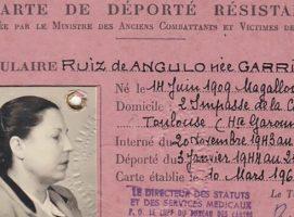 """""""Dentro de poco os podré abrazar"""": once historias de deportados republicanos para no olvidar el horror de los campos nazis"""