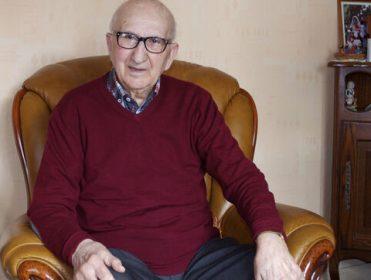 Muere a los 101 años Juan Aznar, uno de los últimos españoles que logró sobrevivir al campo nazi de Mauthausen